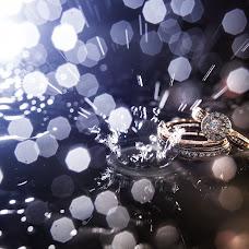 Wedding photographer Veronika Frolova (Luxonika). Photo of 26.01.2019