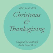 Christmas & Thanksgiving Soundtrack