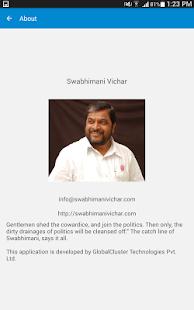 Swabhimani Vichar - náhled