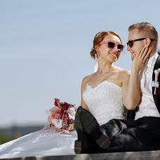 Wedding photographer Vitali Schulz (vitalischulz). Photo of 29.08.2016