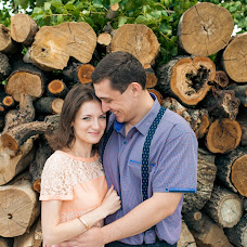Wedding photographer Kseniya Yarkova (yagradi). Photo of 24.09.2015