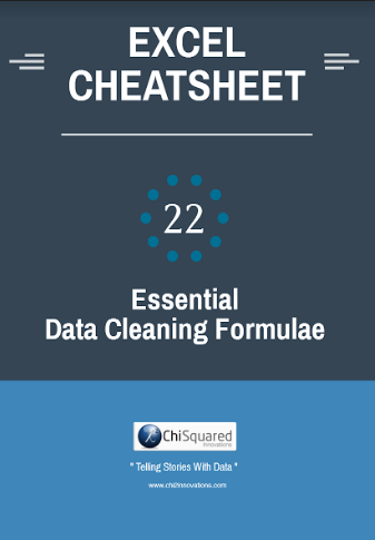 Download your Cheatsheet