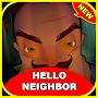 Trick Hello Neighbor 2017 APK icon