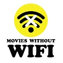 free movies without wifi icon