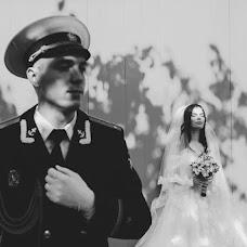 Wedding photographer Lola Alalykina (lolaalalykina). Photo of 12.11.2017