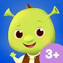 DreamWorks Friends icon