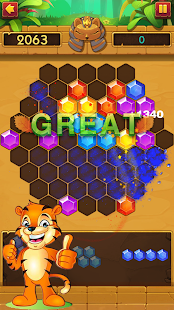 Download Block Jewel : Game Puzzle For PC Windows and Mac apk screenshot 9