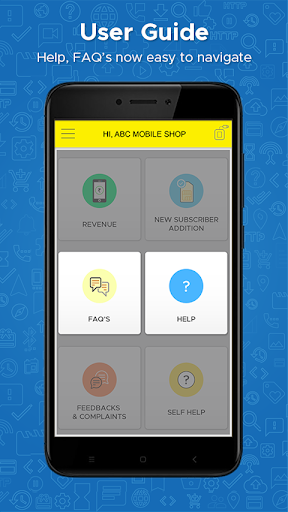 Idea Smart - Retailer 2.10.4 screenshots 2