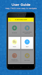 App Idea Smart - Retailer APK for Windows Phone
