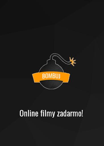 Bombuj - Filmy a seriály zadarmo 2.0.5 screenshots 1