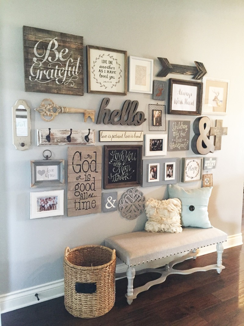 50 Cheap Easy Farmhouse Decor Ideas The Saw Guy