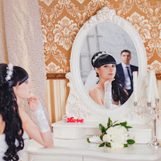 Wedding photographer Evgeniya Kalinina (Vikfm). Photo of 09.02.2015