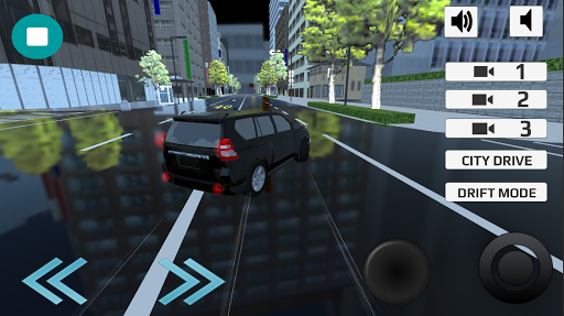 Prado Drifting and Driving Simulator 2020  APK MOD (Astuce) screenshots 2