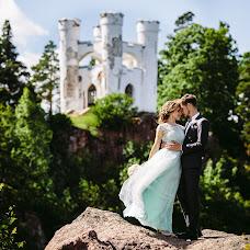 Wedding photographer Dmitriy Lebedev (Lebedev). Photo of 24.07.2017