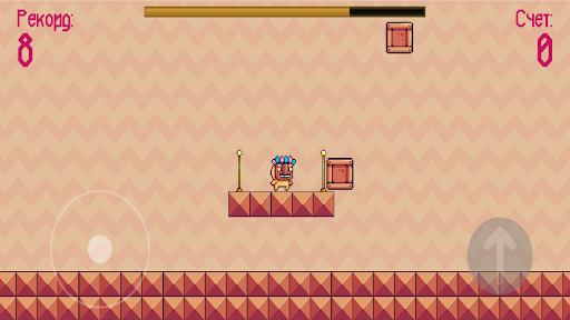Carefully Lapy! - Hardest survival game ever! apktram screenshots 6