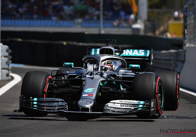 Verrassing: Hamilton noch Bottas op de polepositie in Oostenrijk