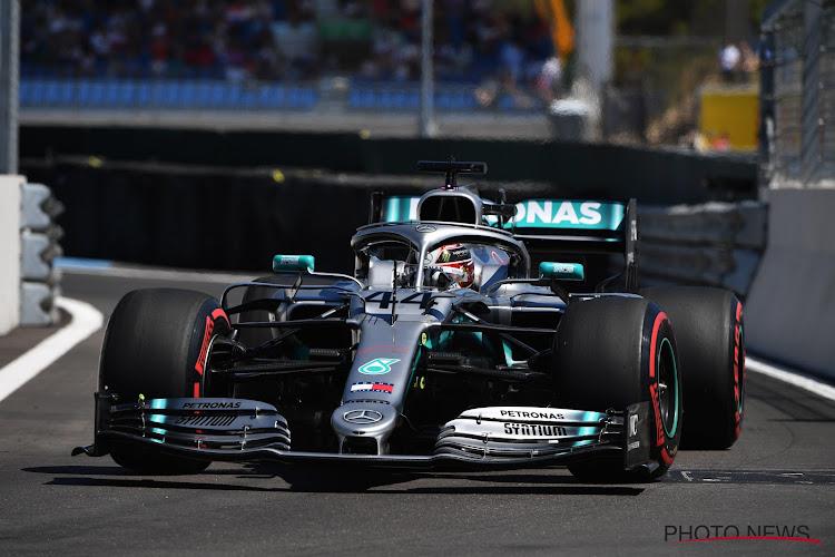 Een voorbode? Ferrari komt kietelen bij Mercedes in GP van Oostenrijk