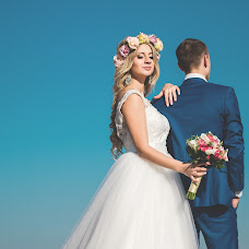 Wedding photographer Petr Topchiu (Petru). Photo of 06.11.2014