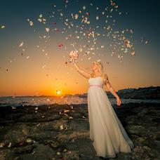Wedding photographer Yuliya Smirnova (Smartphotography). Photo of 27.07.2015