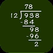 App Math: Long Division APK for Windows Phone