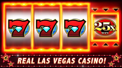 Classic Slotsu2122  -  777 Slots Real Casino  screenshots 4