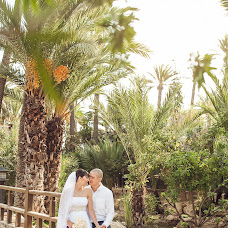 Wedding photographer Nastasiya Gusarova (nastyagusarova). Photo of 15.01.2018