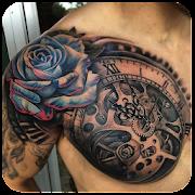 Tattoo For Boy 2018