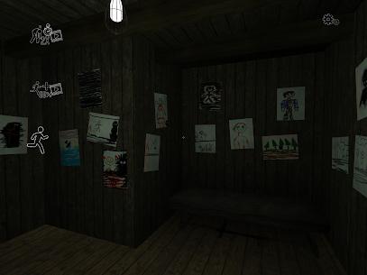 HeadHorse: Horror Game MOD APK [Menu Mod + Unlocked] 9