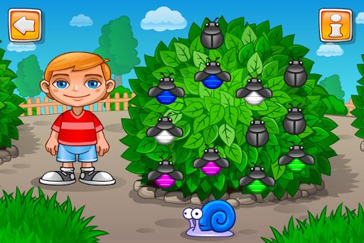 Educational games for kids screenshots 3