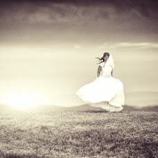 Wedding photographer Krzysztof Langer (regnal). Photo of 01.10.2014