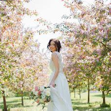 Wedding photographer Evgeniya Bulgakova (evgenijabu). Photo of 12.06.2018