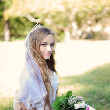Wedding photographer Olga Yakovleva (Yolga). Photo of 12.06.2014