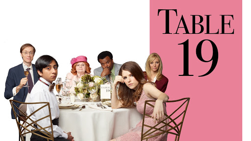 Table 19 Tv Spot Far From Ordinary 2017 Anna Kendrick