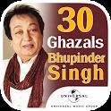 30 Ghazals Bhupinder Singh icon
