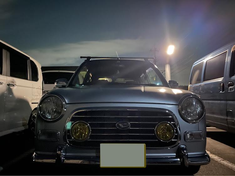 ミラジーノ L700Sの愛車紹介,納車しました。,あたらしい家族の一員,艶々愛好会,ドライブに関するカスタム&メンテナンスの投稿画像3枚目