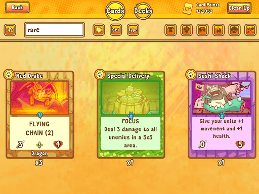 Cards and Castles 3.5.40 screenshots 15