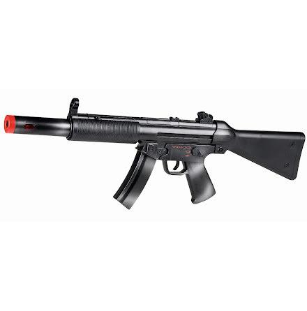 MP5 Maskingevär med skak+ljus