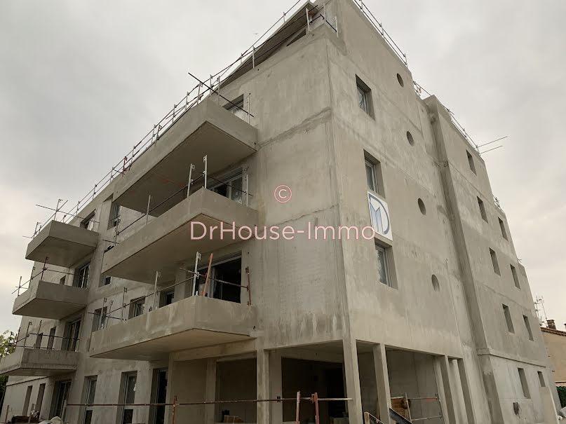 Vente appartement 3 pièces 69 m² à Saint-Laurent-du-Var (06700), 389 000 €