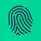 Mobile ID – Mobile Identity icon