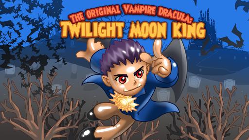 The Original Vampire Dracula