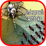 Empires Ant Undergrowth Simulator