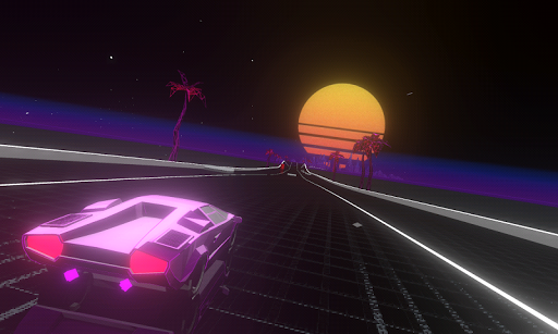 Music Racer  screenshots 1