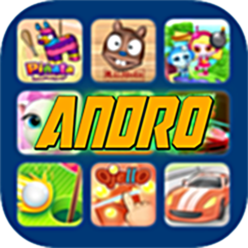Andro Games (game)