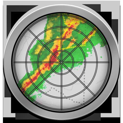 Radar Express - with NOAA Weather