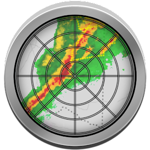 Radar Express - with NOAA Weather for pc
