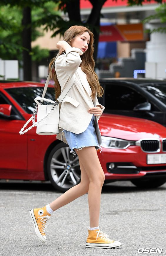 sowon casual 47