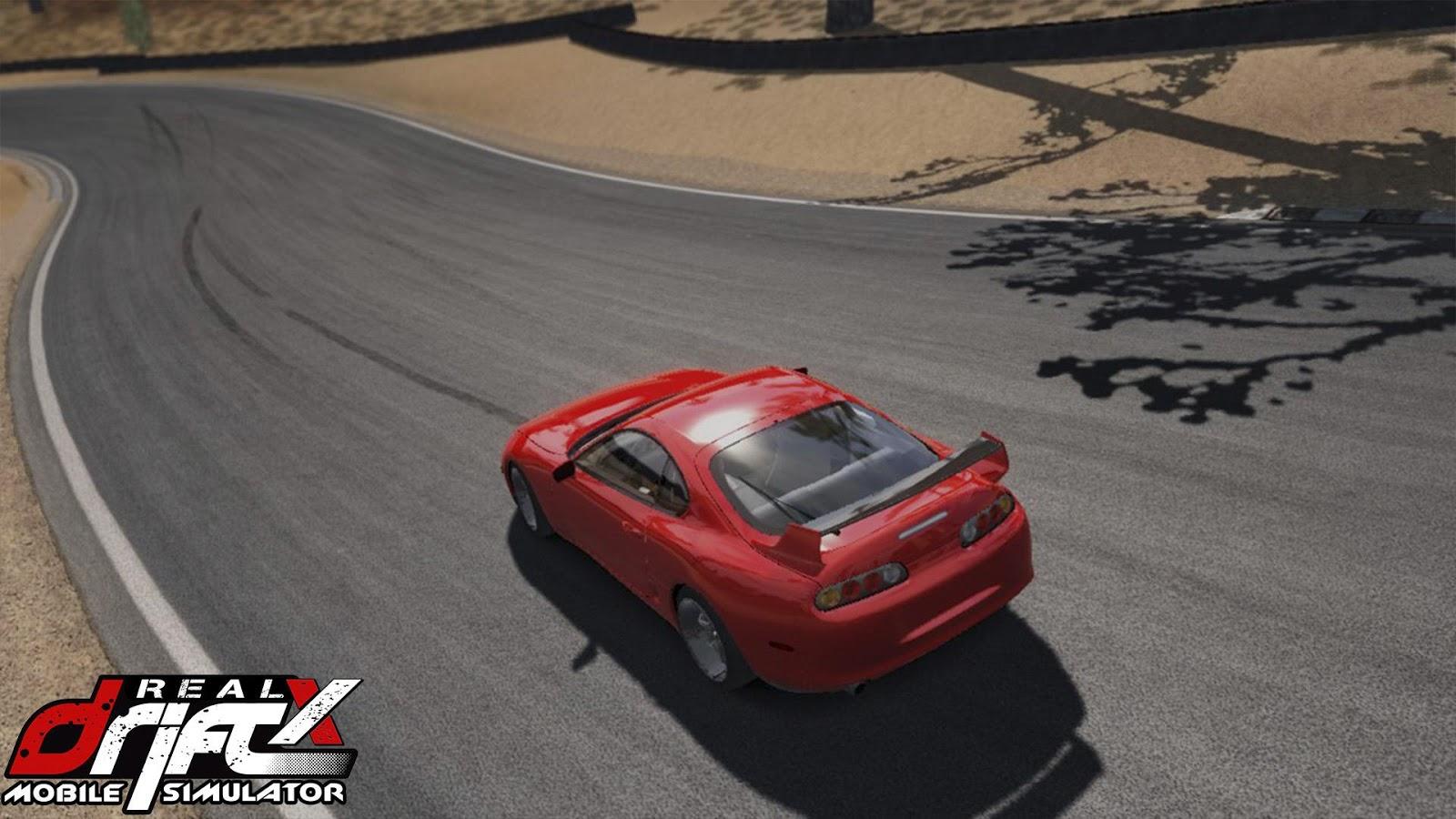 Скачать real drift.