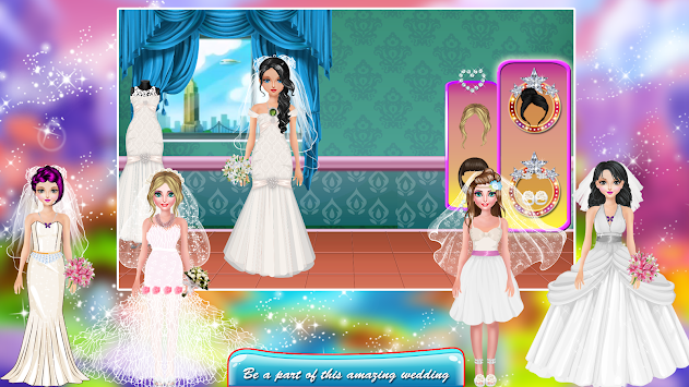Download Royal Princess Wedding Dress up: Girl Games APK latest ...