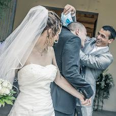 Wedding photographer Alessandro Gauci (gauci). Photo of 02.12.2014
