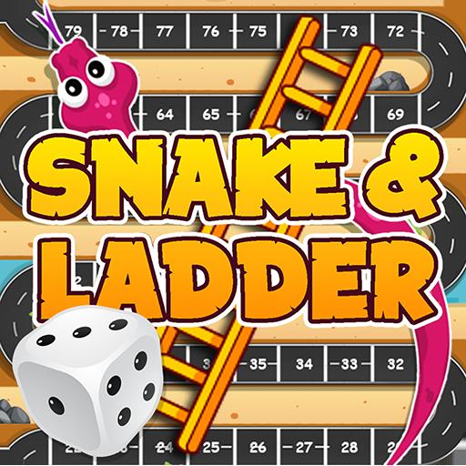 Snakes & Ladders GO